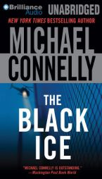 The Black Ice (Harry Bosch Series) by Michael Connelly Paperback Book